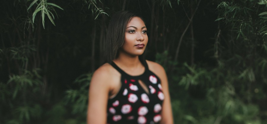 Olivea | Senior Photos
