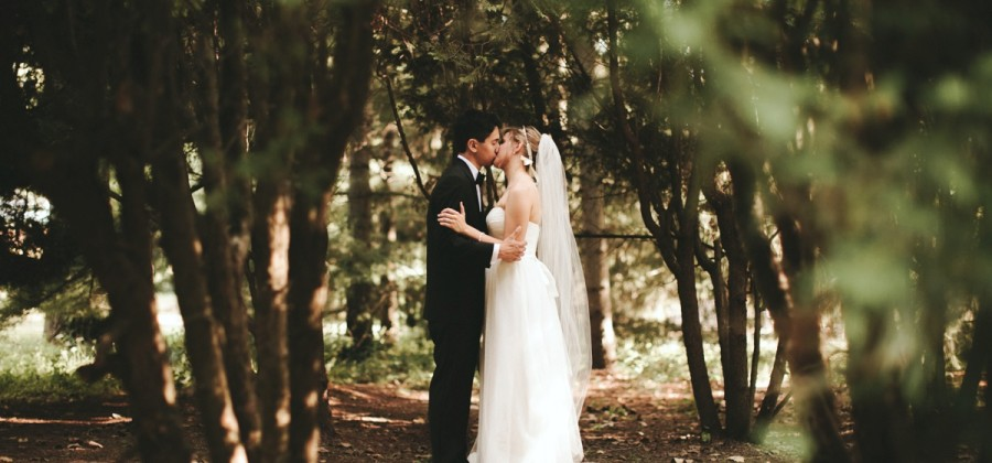 Jennifer and Thomas Wedding | Cleveland, OH