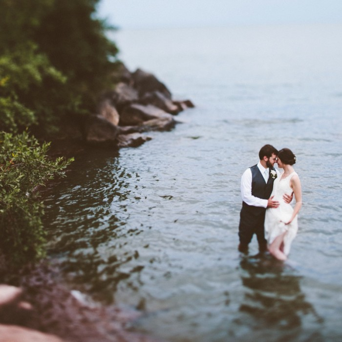 Sarah and Nathan Wedding | NY