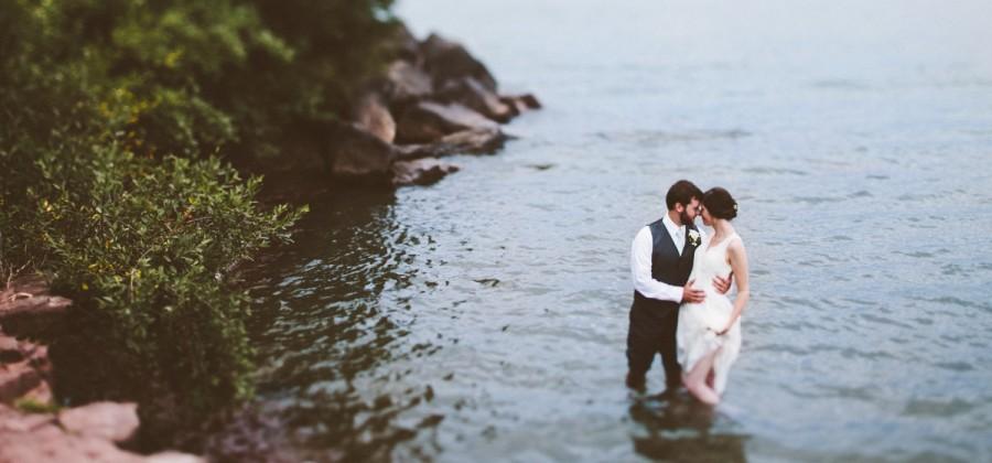 Sarah and Nathan Wedding | NY