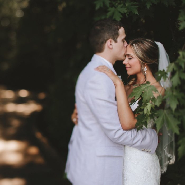 Charlene & Josh | Arrowhead Golf Club