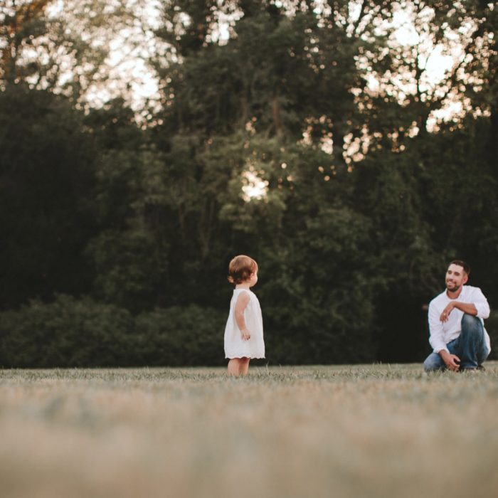 Bax | Family Session