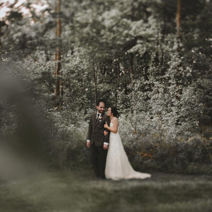 Stella & Brandin | Wedding | Cleveland, OH